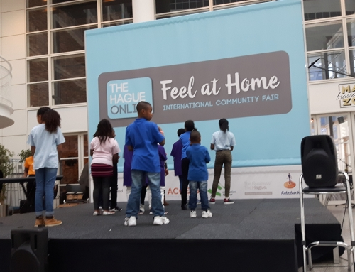 Feel at home Fair 2018